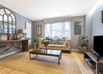 Thumbnail 1 bedroom flat for sale in Kings Cross Road, London
