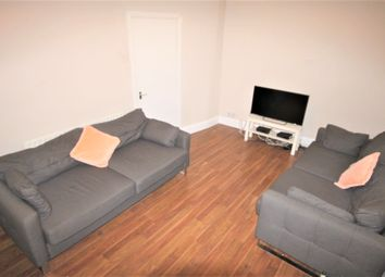 Thumbnail 4 bed terraced house to rent in Raven Road, Hyde Park, Leeds