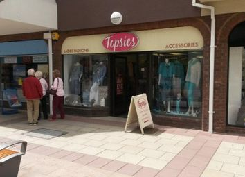 Thumbnail Retail premises to let in Unit 13, Saxon Square, Christchurch, Dorset