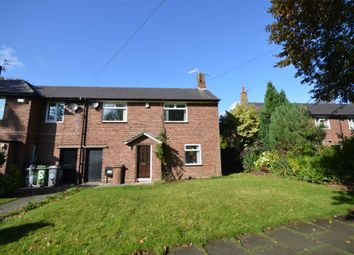 Thumbnail 4 bed end terrace house to rent in Heather Road, Bebington, Wirral