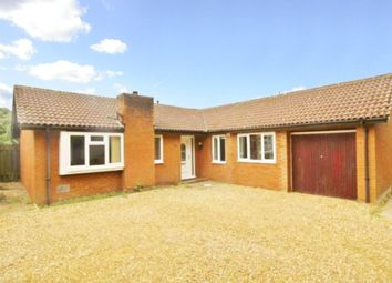 Thumbnail 4 bed bungalow to rent in Two Mile Ash, 8Dt