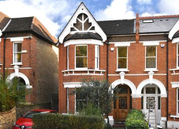 Thumbnail 4 bed semi-detached house for sale in Lowther Hill, London