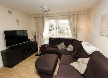 Thumbnail 3 bed terraced house to rent in Dunvegan Drive, Southampton