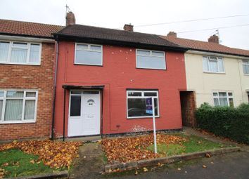 3 bed terraced house for sale in Parthian Road, Hull, East Yorkshire HU9