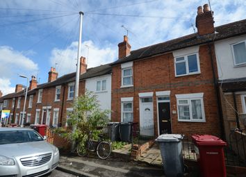 Thumbnail 2 bedroom terraced house to rent in Blenheim Gardens, Reading
