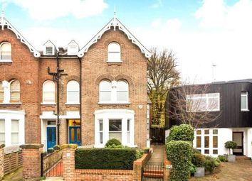 Thumbnail Studio for sale in Rudall Crescent, Hampstead Village, London