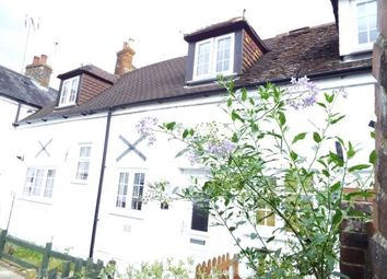 Thumbnail 2 bed cottage to rent in Tickford Street, Newport Pagnell
