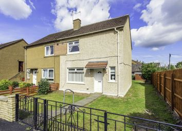 Thumbnail 2 bed semi-detached house for sale in 83 Longstone Street, Longstone, Edinburgh
