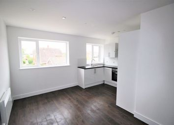 Thumbnail 1 bed flat to rent in Carisbrooke Road, Gosport