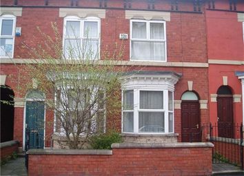 Thumbnail 4 bed property to rent in Vincent Road, Sheffield