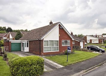 Thumbnail 3 bed detached bungalow for sale in Hillside Avenue, Bromley Cross, Bolton
