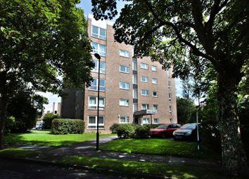 Thumbnail 2 bed flat to rent in Dene Court, Jesmond Park East, Newcastle Upon Tyne