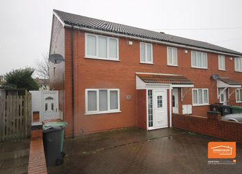 Thumbnail 3 bed terraced house for sale in Severn Road, Bloxwich, Walsall