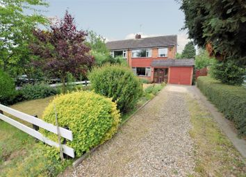 Thumbnail 3 bed semi-detached house for sale in Oxhill Road, Tysoe, Warwick