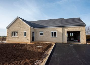 Thumbnail 3 bedroom detached house for sale in Birgage Road, Hawkesbury Upton