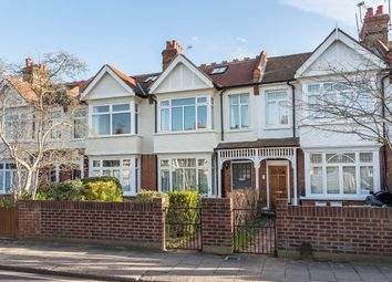 Thumbnail 4 bed property to rent in St. Margarets Road, St Margarets, Twickenham