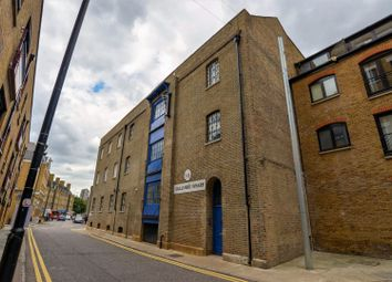 Thumbnail 2 bed flat for sale in 105 Wapping Lane, London
