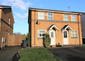 Thumbnail 2 bed semi-detached house to rent in Waterways Drive, Oldbury