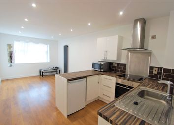 Thumbnail 1 bed flat to rent in Abbotts Drive, Wembley, Greater London
