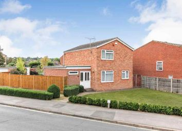 Thumbnail 4 bed detached house for sale in Ruddlesway, Windsor