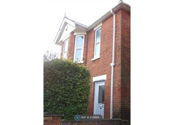 Thumbnail 4 bed semi-detached house to rent in Osbourne Road South, Southampton