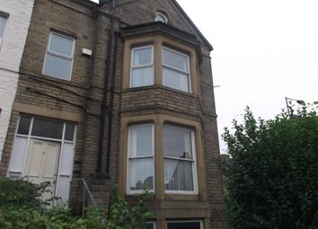 Thumbnail 7 bed end terrace house for sale in St Pauls Road, Bradford