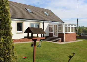 Thumbnail 4 bed detached bungalow for sale in Drumsallie, Lockerbie, Dumfries And Galloway