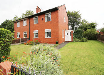 Thumbnail 2 bed semi-detached house for sale in Birch Avenue, Westhoughton