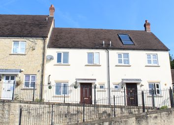 Thumbnail 3 bed terraced house for sale in Tolbury Mill, Bruton