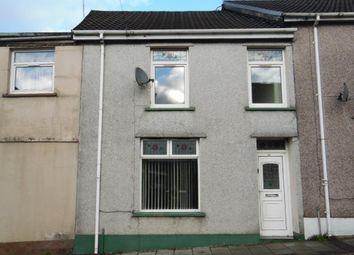 Thumbnail 2 bed terraced house to rent in Court Terrace, Merthyr Tydfil
