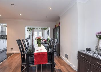 Thumbnail 4 bedroom terraced house for sale in Hassocks Road, London