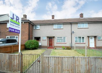 Thumbnail 3 bed terraced house for sale in Lincoln Way, Cippenham, Slough