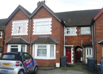 Thumbnail 3 bed terraced house to rent in Queens Road West, Beeston