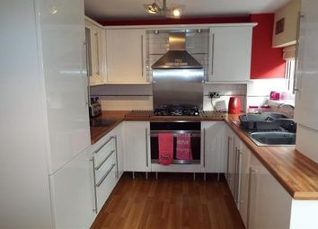 Thumbnail 3 bed semi-detached house to rent in Millfield Close, Ashby De La Zouch