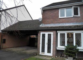 Thumbnail Property to rent in Ffordd Butler, Gowerton, Swansea