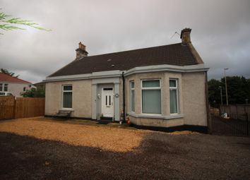 Thumbnail 5 bed detached house for sale in Forrest Street, Airdrie, Lanarkshire