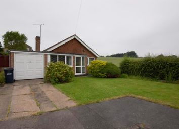 Thumbnail 2 bedroom semi-detached bungalow to rent in Orchard Rise, Lambley, Nottingham