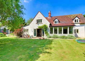 Thumbnail 5 bed detached house for sale in Abingdon Road, Dorchester On Thames, Wallingford