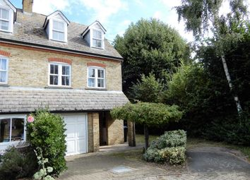 5 bed end terrace house to rent in Shepherdsgate, Canterbury CT2
