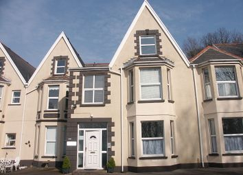 Thumbnail 2 bed flat to rent in 8 Garthmoor Court, Old Road, Neath, West Glamorgan.