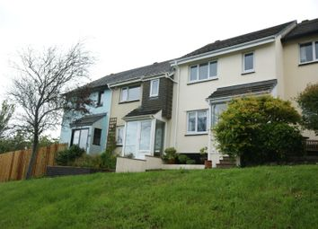 Thumbnail 3 bed terraced house to rent in Mill Crescent, Dartmouth