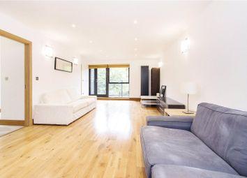 Thumbnail 3 bed flat to rent in Green Walk, Tower Bridge, London