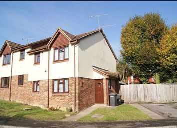 Thumbnail 1 bed end terrace house to rent in Coxbridge Meadow, Farnham