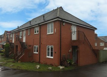 Thumbnail 1 bed flat for sale in Borle Brook Court, Highley, Bridgnorth, Shropshire