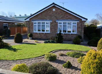 Thumbnail 3 bed detached bungalow for sale in Courtneys, Selby