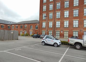 2 bed flat to rent in Atlas Mill Bentinck Street, Bolton BL1