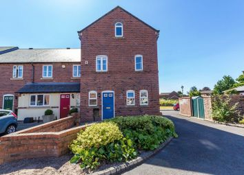 Thumbnail 5 bed town house for sale in Orchard Mill Drive, Croston
