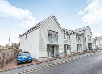 Thumbnail 3 bed end terrace house for sale in Basset Street, Redruth, Cornwall