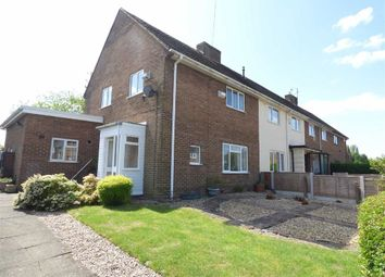 Thumbnail 3 bed end terrace house for sale in The Grove, Hadley, Telford, Shropshire