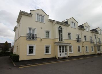 Thumbnail 2 bed flat for sale in Glenmore Place, Lisburn